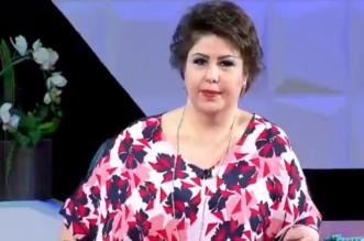 تعليق مؤثر من فجر السعيد بعد وفاة فتاة بمستشفى مبارك - المواطن