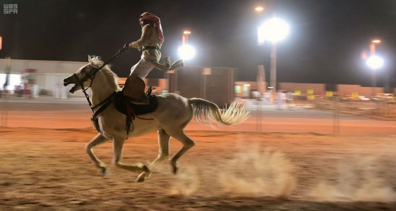 لقطات من فعاليات الرياضات اللاسلكية خلال العيد - المواطن