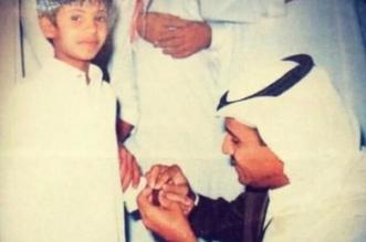 قصة شاب احتفظ بساعة ثمينة من خالد عبدالرحمن طوال 19 عامًا 1