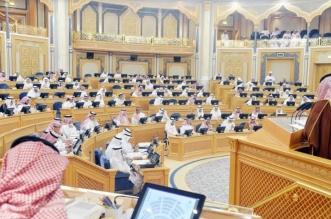 تعريفة استخدام الطاقة الشمسية أبرز الملفات أمام مجلس الشورى - المواطن