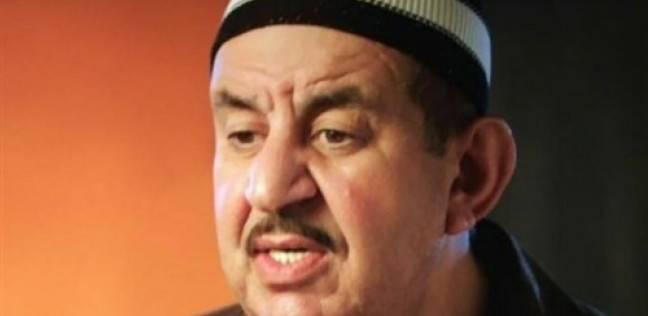 خروج محمد التهامي من المستشفى بعد وفاة محمود جليفون - المواطن
