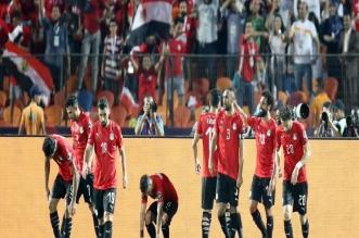 مصر ضد الكونغو الديمقراطية .. الفراعنة يفوزون بثنائية ويتأهلون رسميًّا - المواطن