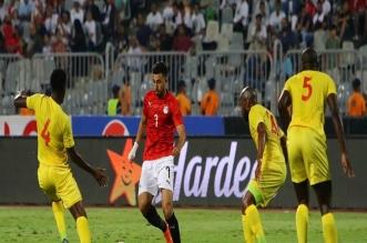 مصر وغينيا .. تريزيجيه مبدع يفتقد اللمسة الأخيرة - المواطن