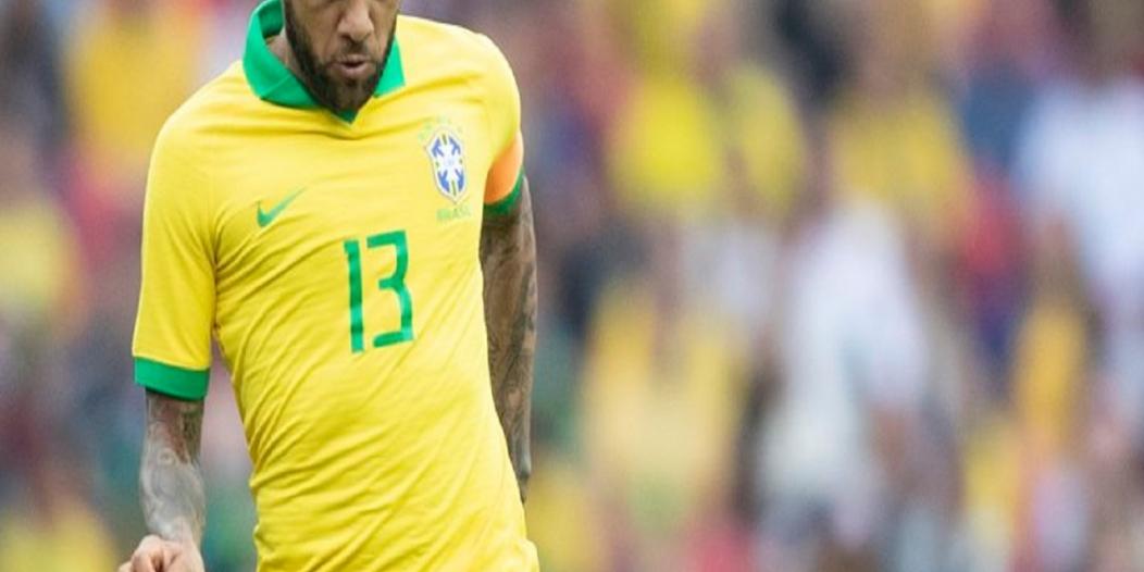 منتخب البرازيل يكتفي بتسديدة واحدة ضد فنزويلا