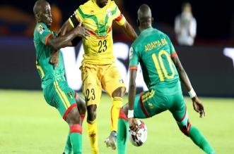 منتخب موريتانيا في كأس الأمم الأفريقية