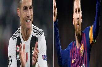4 لاعبين يتنافسون على أفضل هدف في الشامبيونزليج - المواطن
