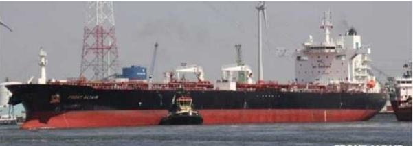 إرهاب إيران يصعد بأسعار النفط 3%