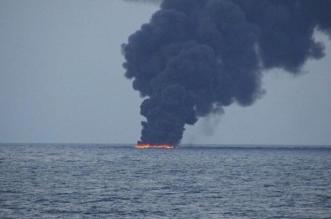 الكويت تعلن حالة الاستعداد القصوى بعد حادث ناقلتي النفط في خليج عمان - المواطن