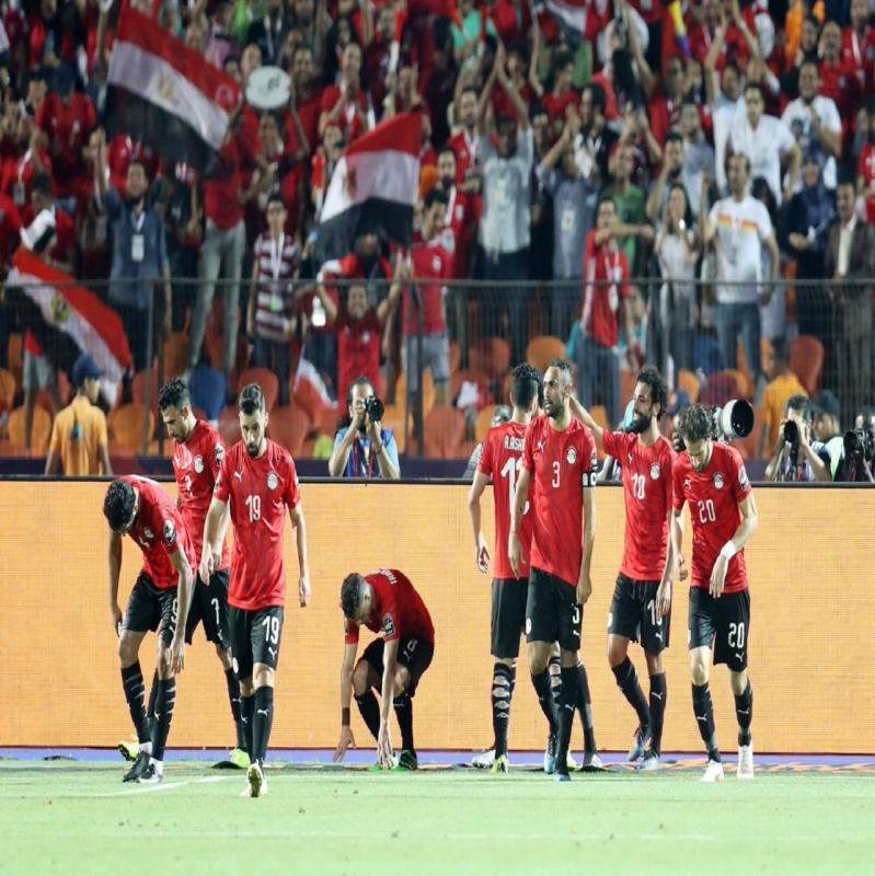 نتيجة مباراة مصر أنصفت تريزيجيه ومنحت الفراعنة رقمًا قياسيًا - المواطن