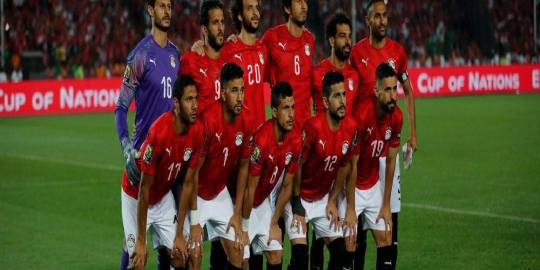 نتيجة مباراة مصر أنصفت تريزيجيه ومنحت الفراعنة رقمًا قياسيًا
