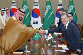 المملكة تقدم لكوريا أكبر مشروع بتروكيماوي في تاريخها - المواطن