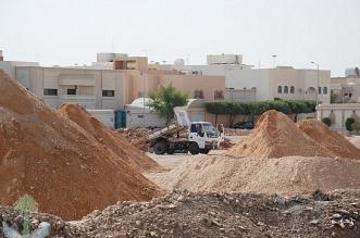 رفع أكثر من 77 ألف متر مكعب من المخلفات في المعذر - المواطن