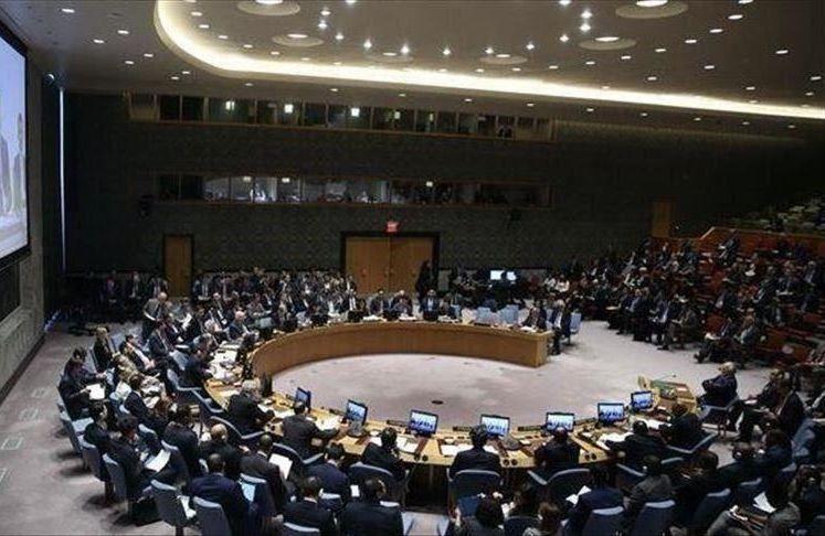 مجلس الأمن: الهجوم على ناقلات النفط تهديد خطير للأمن الدولي