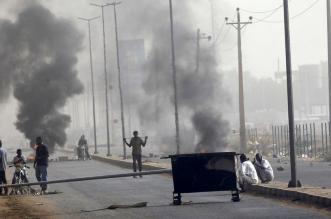 أول تعليق من واشنطن على تطورات الأحداث في السودان - المواطن