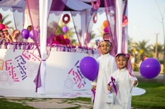 مواسم السعودية تُطلق أكثر من 900 عرض و350 فعالية حول المملكة - المواطن