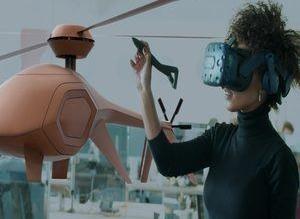 لوجيتك تطلق قلماً لألعاب الواقع الافتراضي - المواطن