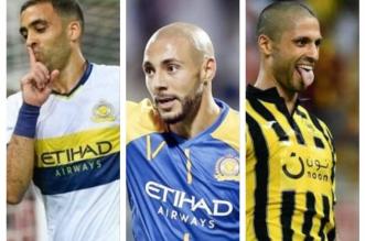 رباعي الدوري السعودي يُزيّن قائمة المغرب النهائية لـ كأس أمم إفريقيا 2019 - المواطن