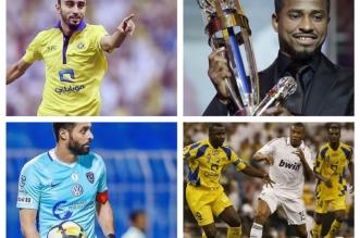 تعرّف على أكثر اللاعبين تسجيلًا للأهداف في الدوري السعودي - المواطن