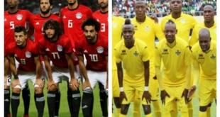 بث مباشر .. مباراة مصر وزيمبابوي في افتتاح أمم إفريقيا 2019