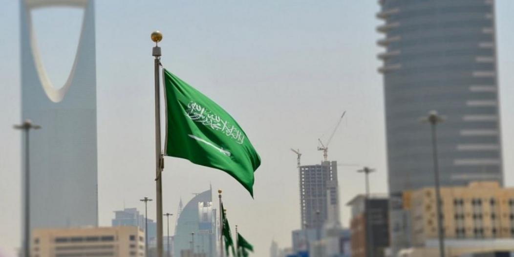 السعودية تدين وتستنكر بشدة عملية الطعن في مدينة ريدينج
