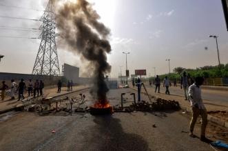 الاتحاد الأوروبي يطالب المجلس العسكري السوداني بتسليم السلطة - المواطن