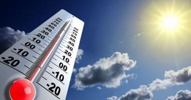 انخفاض الحرارة 7 درجات بدءاً من اليوم
