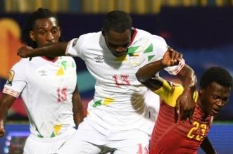 موعد مباريات البطولة الأفريقية