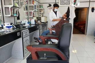 غداً الأحد.. عودة العمل في صالونات التجميل النسائية ومحلات الحلاقة الرجالية - المواطن