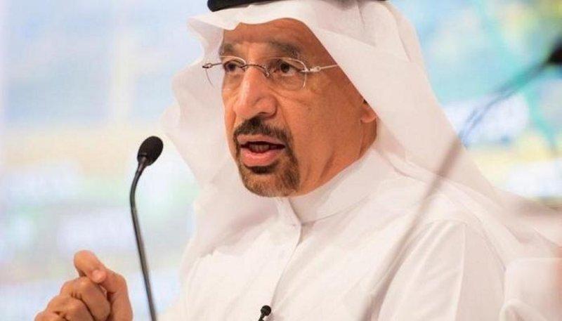 الفالح: منافسة المملكة على رئاسة التجارة العالمية لمواجهة التحديات الاقتصادية