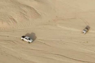 تفاصيل العثور على المفقود القطري متوفى بمنطقة نائية - المواطن