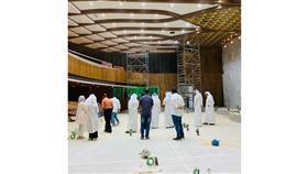 الكويت توضح حقيقة تخصيص 18 مليون دينار لصيانة مبنى المجلس البلدي - المواطن
