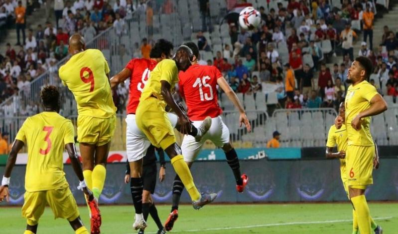 أزمة تُهدد إقامة مباراة مصر ضد زيمبابوي في افتتاح أمم إفريقيا 2019