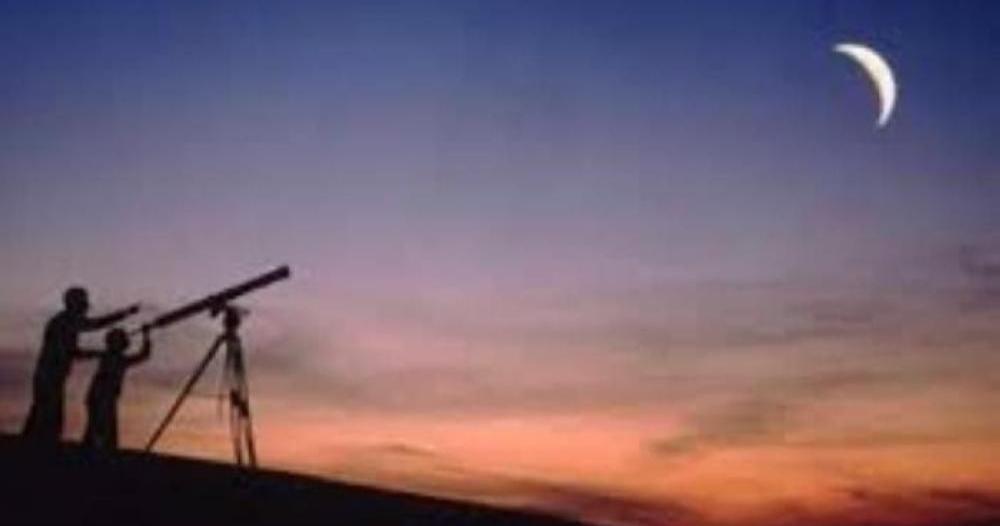 المسند : الخميس 13 مايو أول أيام عيد الفطر فلكيًّا
