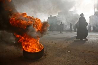 المجلس العسكري بالسودان: الشرطة نظفت ساحة الاعتصام ولن تسمح بعودة المعتصمين - المواطن