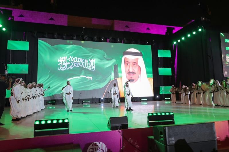 صور.. فعاليات ساحات قصر الحكم تنطلق بالجمهور ذكريات العيد زمان