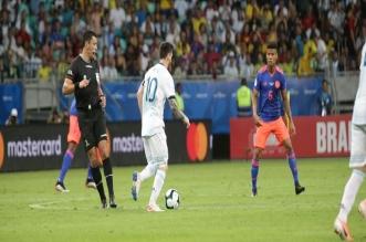 Argentina vs Colombia .. التانجو يخذل جماهيره في كوبا أمريكا - المواطن