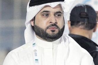 الذهبي يعلن ترشحه لرئاسة نادي الباطن - المواطن