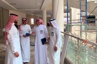 بعد زيارة آل الشيخ.. جامعة جازان تستعد لافتتاح مجمع كليات البنات بمحلية - المواطن