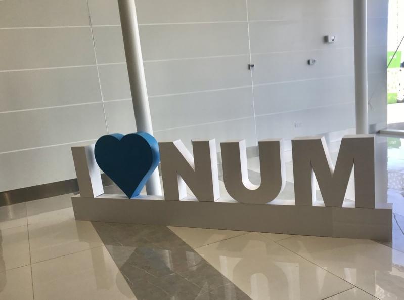 موعد وطريقة التقديم على برنامج نيوم للابتعاث الداخلي