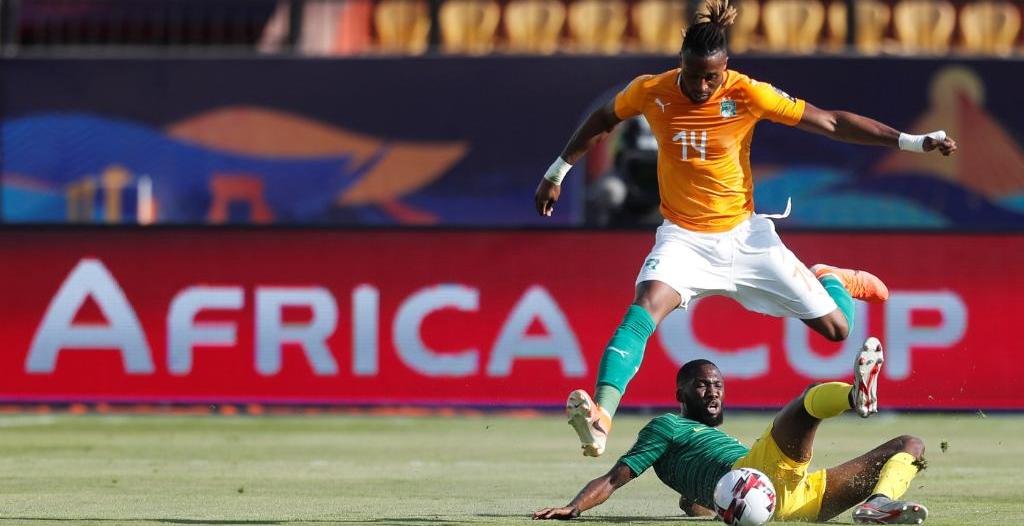 الأفيال تخطف فوزًا صعبًا في مباراة كوت ديفوار وجنوب إفريقيا