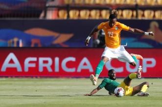 الأفيال تخطف فوزًا صعبًا في مباراة كوت ديفوار وجنوب إفريقيا - المواطن
