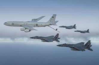 وظائف شاغرة لدى القوات الجوية السعودية - المواطن