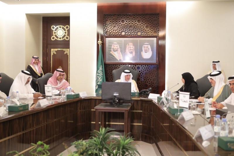 إنشاء وحدة خاصة وتدشين منصة إلكترونية للتطوع في مكة المكرمة