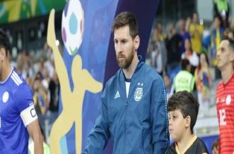 Messi .. عُقدة البطولات الكبرى تُقلقه في كوبا أمريكا - المواطن