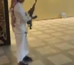 في وقت قياسي.. الإطاحة بالشاب مُطلِق النار أمام منزل بوادي الدواسر - المواطن