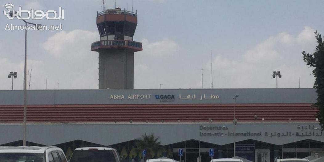ماذا قال الرياضيون عن استهداف مطار أبها؟
