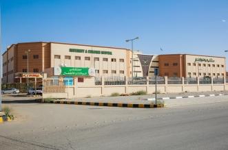 تدخل علاجي يعيد الحركة لطفل بمستشفى حفر الباطن - المواطن