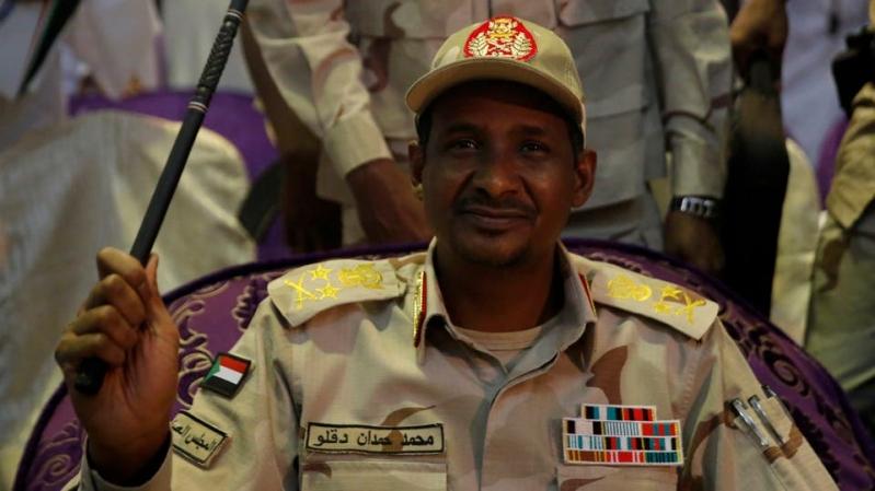 العسكري السوداني: وصلنا لمن يقف وراء فض اعتصام وزارة الدفاع