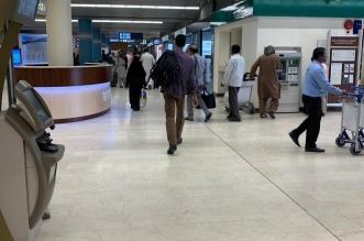 فيديوهات وصور بثها المسافرون من مطار أبها تصدم الحوثيين - المواطن