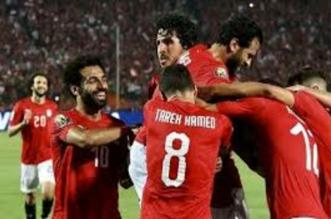 نتيجة مباراة مصر والكونغو